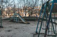 Ребенок остался без пальца на горке в Нур-Султане