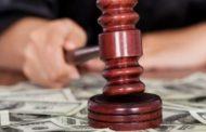 Более тысячи чиновников осуждены за коррупцию в 2020 году