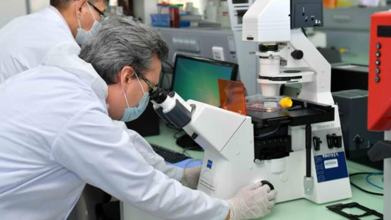 Законопроект по поддержке науки и ученых разрабатывают в Казахстане