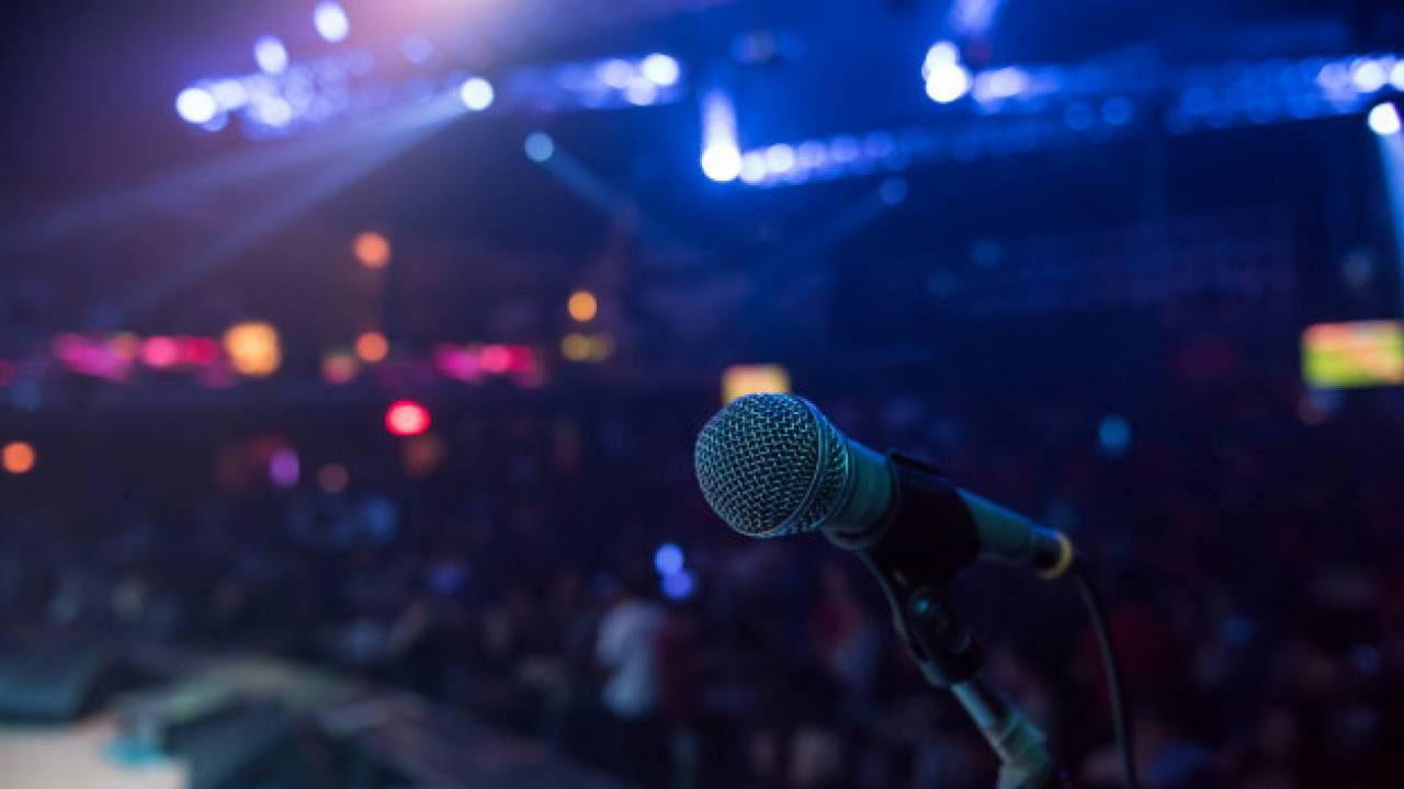 Зрителям должны сообщать об использовании фонограмм на концертах. Правила