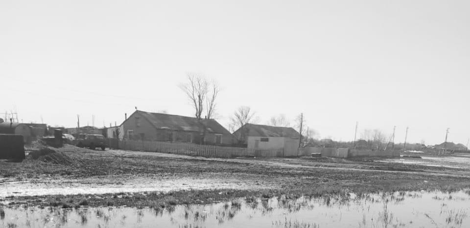 Школьный педагог посвятила названию  элементов сельской инфраструктуры объёмный краеведческий труд
