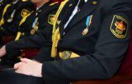 В коррупции подозревают офицера Нацгвардии в СКО