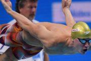Дмитрий Баландин на Открытом чемпионате России завоевал «серебро»