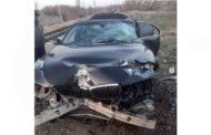 Столкновение поезда и автомобиля в Алматинской области- трое пострадавших