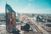 В Нур-Султане установят памятник Батырхану Шукенову