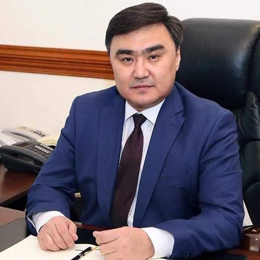 Арман Абенов стал советником акима Костанайской области