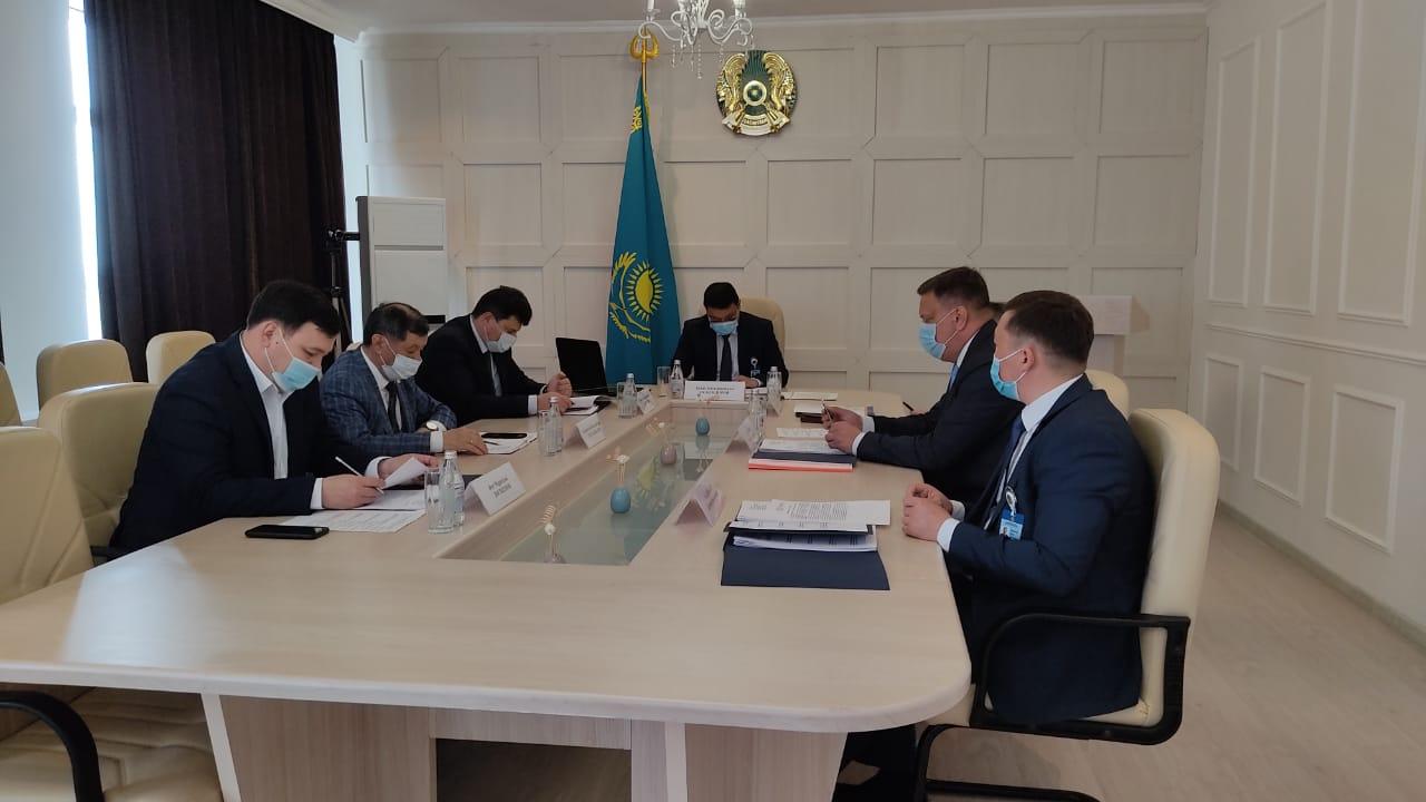 Совет по этике рекомендовал понизить в должности заместителя акима Наурзумского района Армана Исмаилова