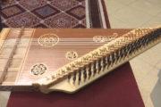 Музыкальные инструменты аль-Фараби вернули на родину