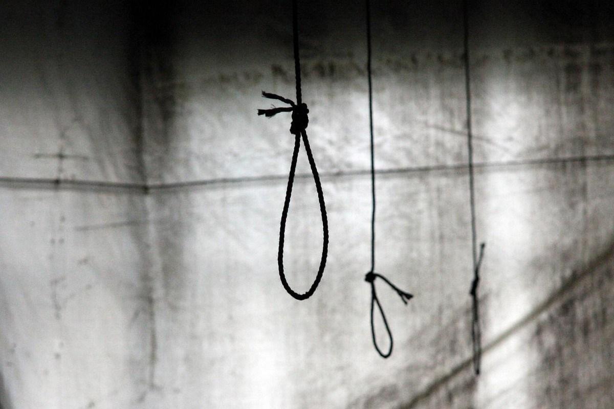 17-летний студент Рудненского колледжа покончил жизнь самоубийством
