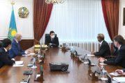 Спутниковый интернет запустят в Казахстане в конце 2021 года