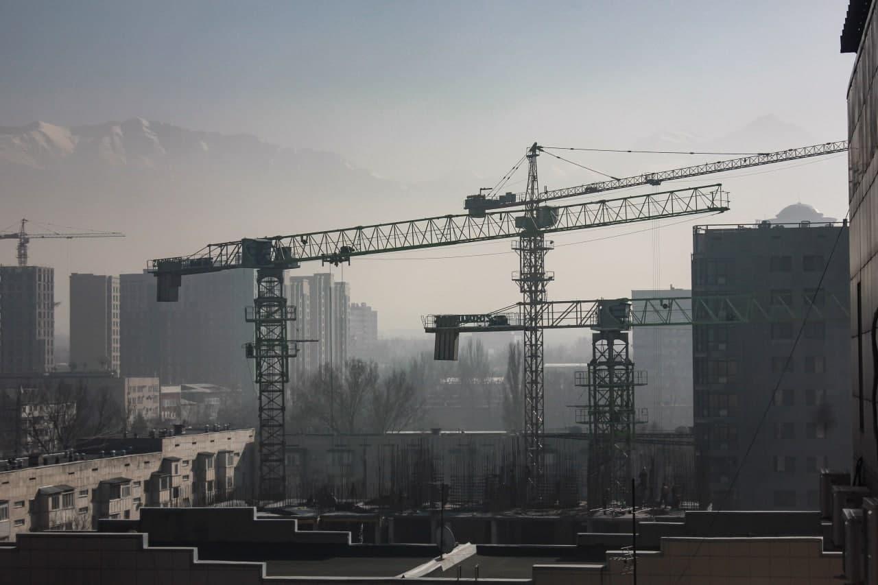 Казахстан занял 75-ое место из 109 в рейтинге стран по доступности жилья