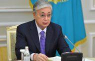Токаев заявил, что готов содействовать поиску решений урегулирования конфликта на кыргызско-таджикской границе