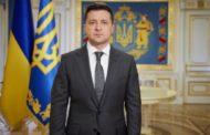 Зеленский записал обращение Путину: «Мы не боимся России»