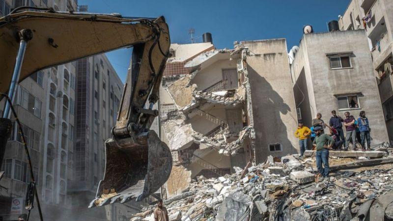 Военная операция против ХАМАС продолжится в полную силу – премьер-министр Израиля