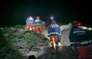 В Китае 21 участник ультрамарафона насмерть замерз на дистанции