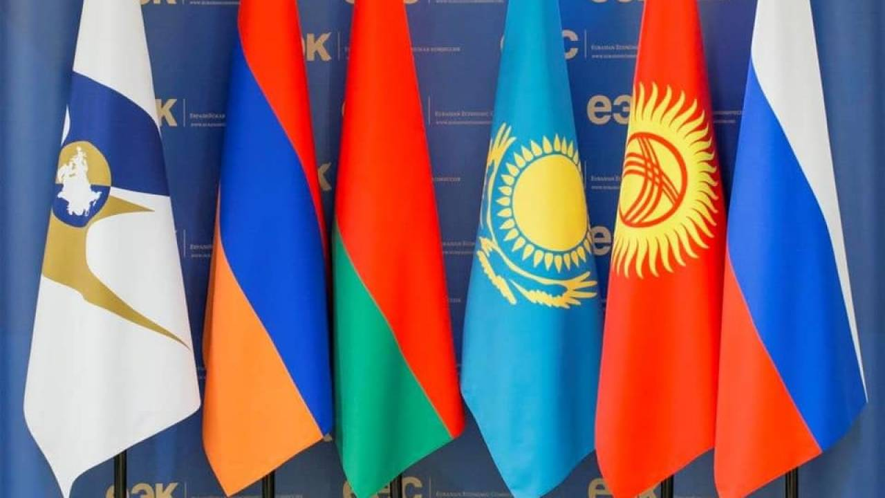 Токаев проведет заседание Высшего Евразийского экономического совета 21 мая