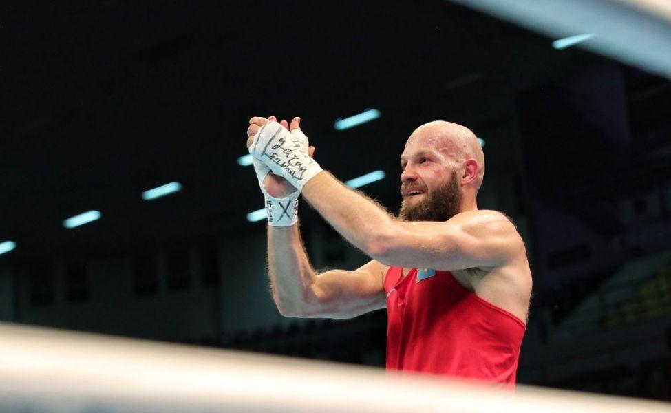 Казахстан гарантировал себе четыре медали чемпионата Азии по боксу
