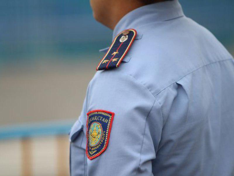 20 суток за комментарий о полицейских в соцсетях получил житель Талдыкоргана