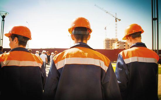 Десятки строителей полгода не получают заработную плату в Костанайской области