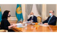 Президент заявил, что вопросы защиты прав детей будут стоять на особом контроле