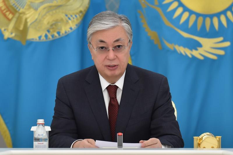 Президент обратился к казахстанцам по случаю Дня памяти жертв политических репрессий и голода