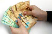 Исследование: казахстанцы – одни из тех, у кого самая низкая зарплата в мире