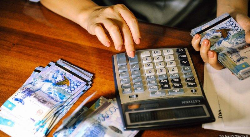 Более одного миллиона казахстанцев имеют задолженность по налогу на транспорт