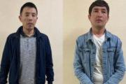 Двое мужчин избивали и грабили проституток в Алматы