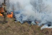 Пожар в Риддере: в полиции начали расследование
