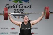 Оставивший яички трансгендер выступит на Олимпиаде среди женщин