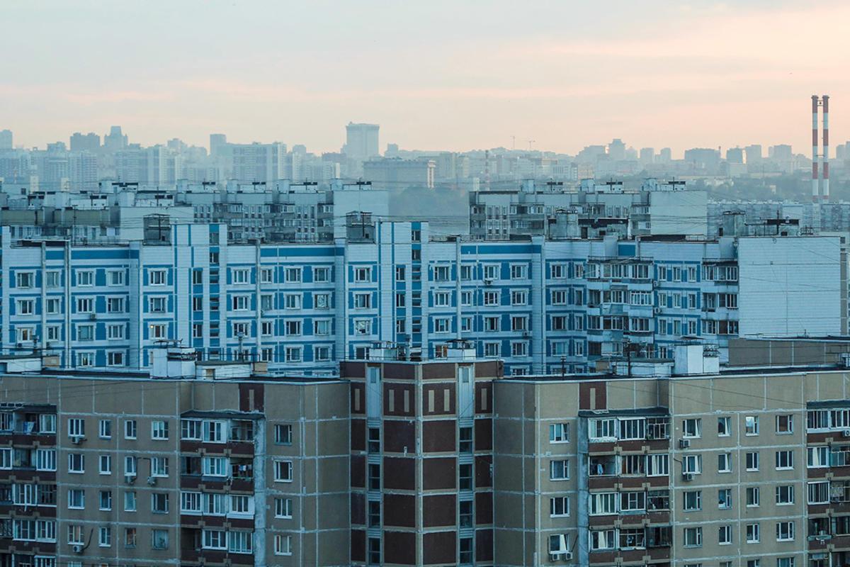 Обвал цен на вторичное жилье в Казахстане прогнозируют риелторы