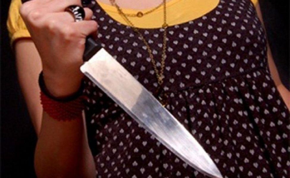 Женщина, ударившая в драке мужа ножом в грудь, осуждена за неосторожное причинение вреда здоровью