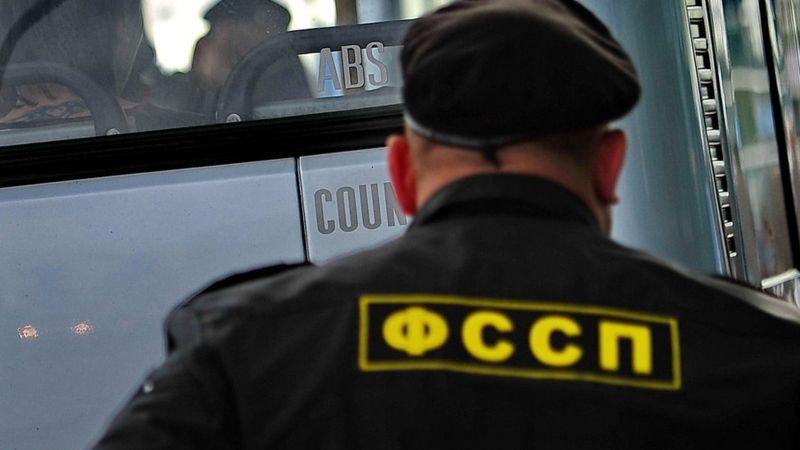 Житель Сочи застрелил приставов, пришедших выселять его семью из дома
