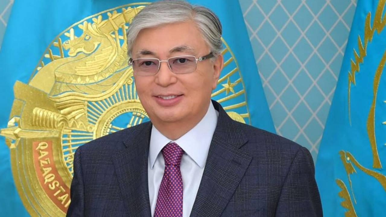1 июня. Токаев обозначил стратегическую задачу государства
