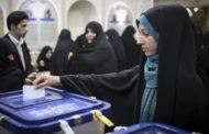 В Иране проходят выборы президента