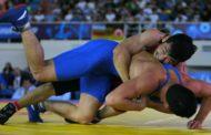 Казахстанские борцы завоевали три медали в Турции