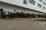 В Туркменистане неплательщиков за газ лишают доступа к продуктам