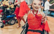 Казахстанка завоевала «серебро» на Кубке мира по паратанцам