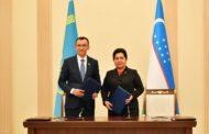 В Ташкенте создали специальную комиссию по сотрудничеству Казахстана и Узбекистана