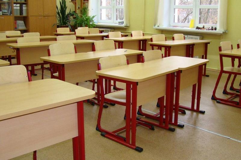 МВД: Только 6% школ охраняются частными охранными организациями