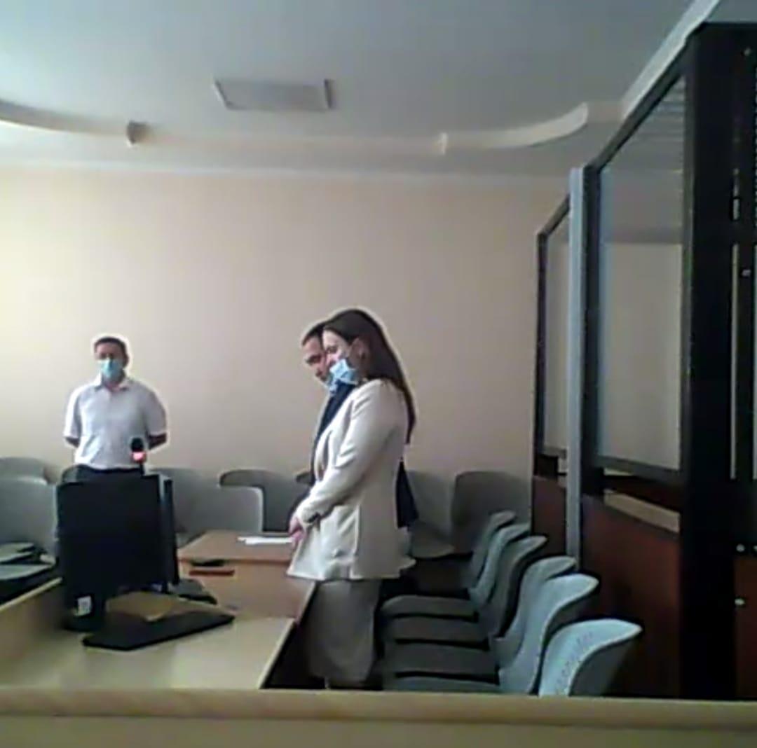 «3 года ограничения свободы», — суд вынес приговор в отношении адвоката Азамата Найманова