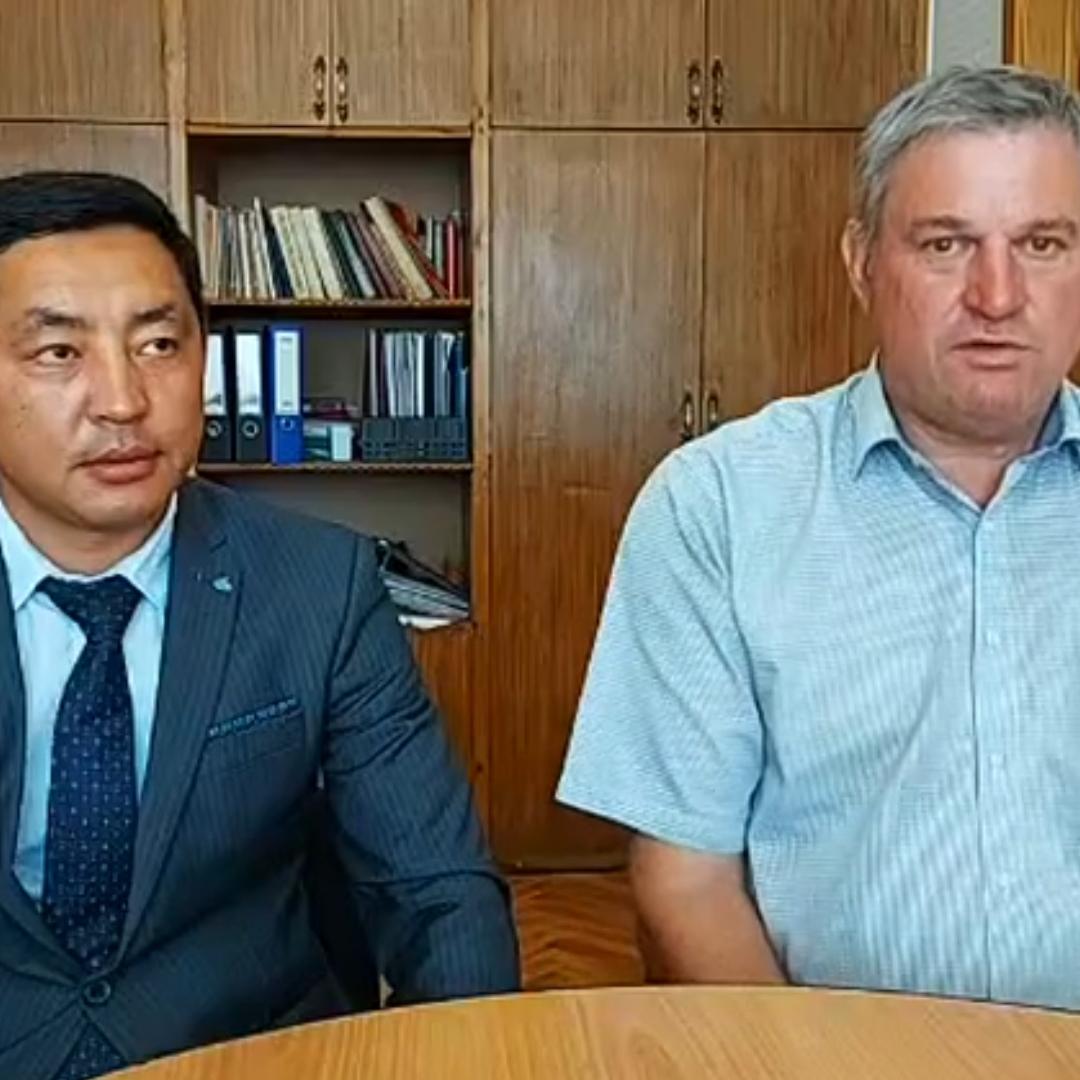 Проблема с водой в г. Тобыле и п. Заречный не решится, пока не построят новый водовод