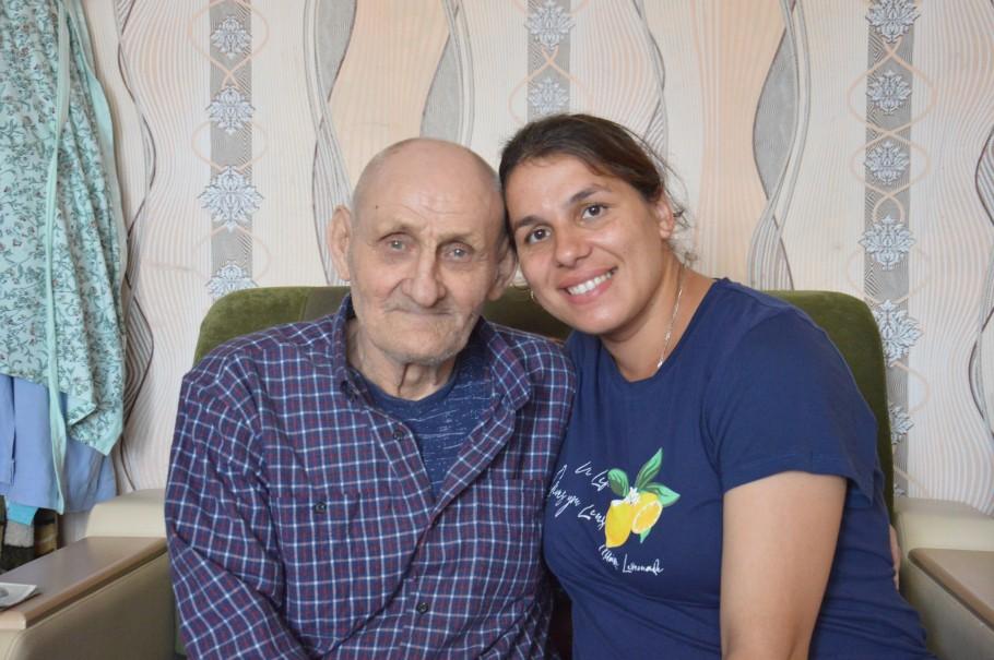 Как москвич Михаил Ипполитов нашел в Казахстане свое призвание и судьбу