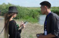 Волонтеры ОФ «Жанашыр бол» напомнили костанайцам о правилах поведения на природе