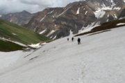 Почему в горах Туркестанской области пропадают туристы?