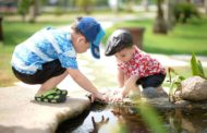 Индекс благополучия детей в Казахстане предложили внедрить в 2022 году