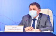 Бекшин подтвердил обнаружение дельта-штамма у жительницы Алматы