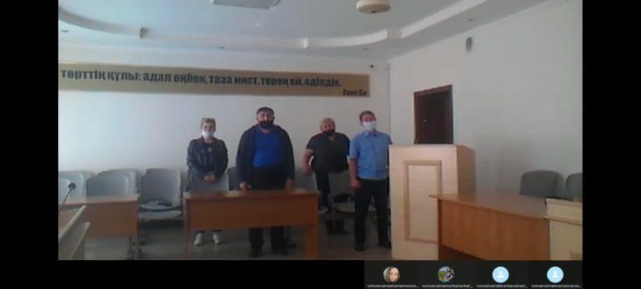 «5 лет лишения свободы» – суд вынес приговор по делу о ДТП на трассе Костанай-Рудный