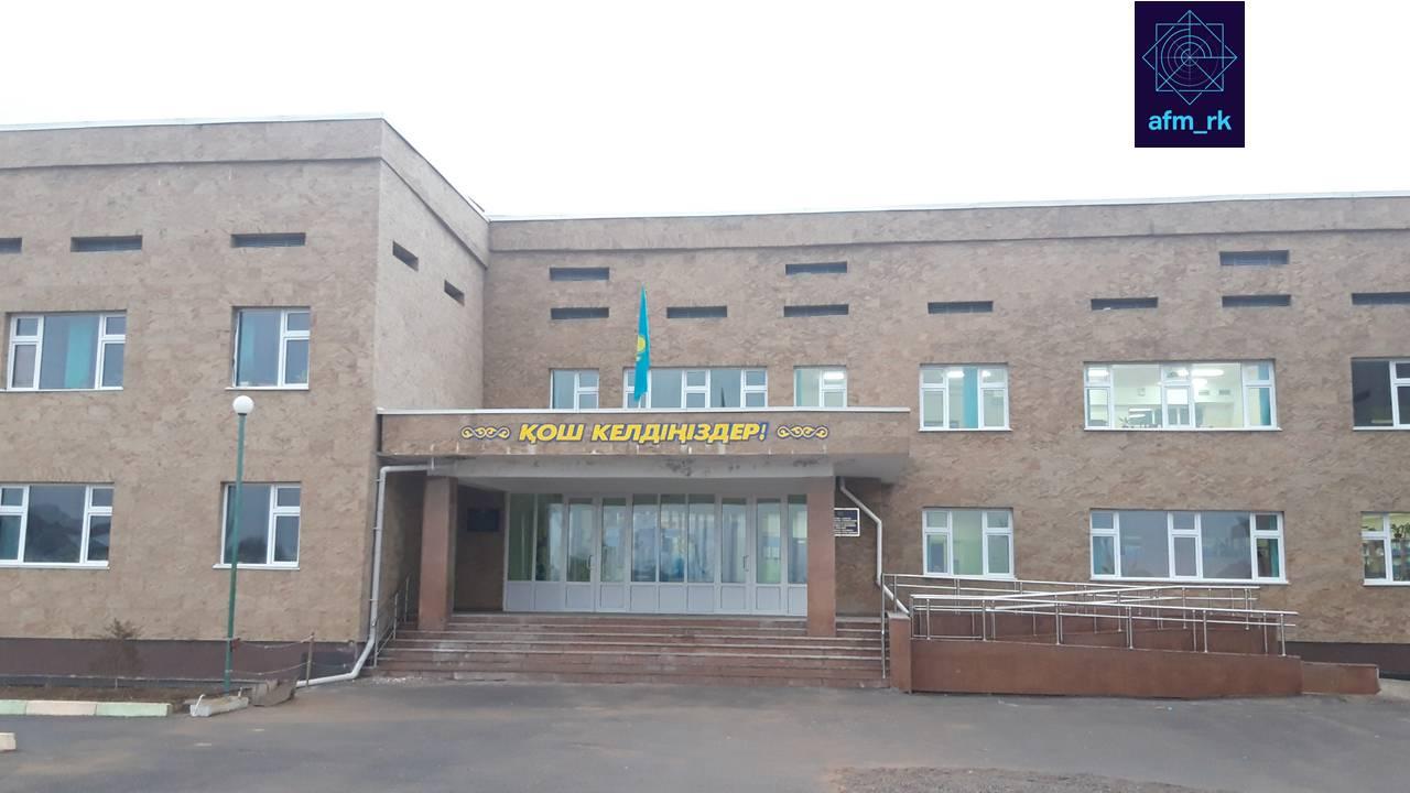 В Шымкенте похитили 5,5 млн тенге при строительстве школы