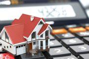Налоги за дом и земельный участок необходимо платить как налог на имущество